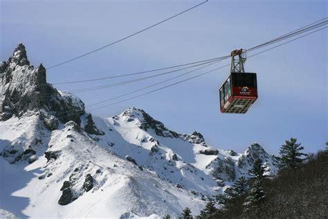 meteo le mont dore le mont dore avis station ski domaine m 233 t 233 o s 233 jour