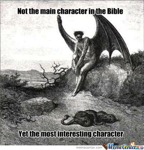 Funny Satan Memes - satan by socialistangel meme center