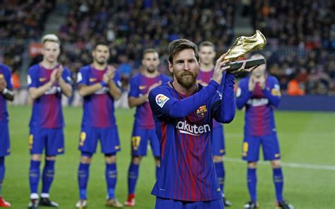 Aug 05, 2021 · lionel messi of fc barcelona during a match in barcelona on may 16. Lionel Messi on course to break more records at Barcelona ...