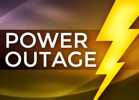 power outage  racines southside local news