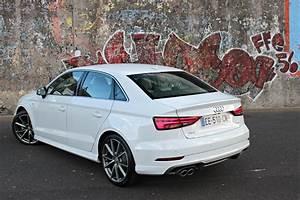 Audi A3 Berline 2016 : audi a3 berline ~ Gottalentnigeria.com Avis de Voitures