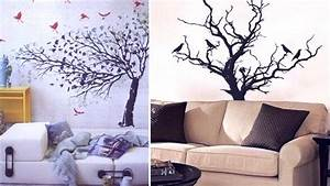 stunning tree wall decals interior design inspirations With awesome design wall decals online