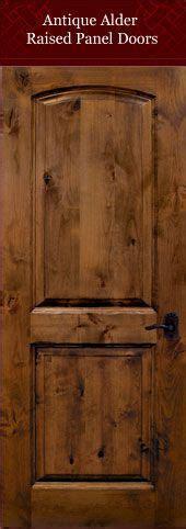 Interior Door Stain Colors by Someday Interior Barn Doors Doors Knotty Alder Doors