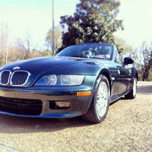 Buy Used   3 Day Special   2000 Bmw Z3 Roadster