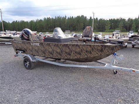 Aluminum Boats For Sale In Sc by 2017 New Lowe Boats Fm 165 Pro Pc Sc Aluminum Fishing Boat