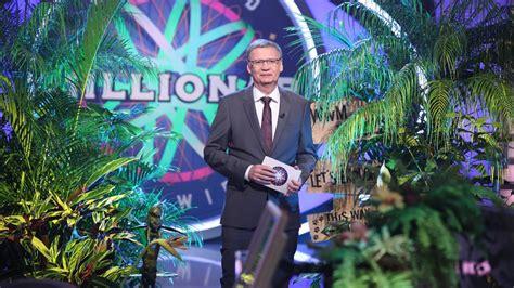 """Uk und spielen die 12 fragen variante mit ein bisschen zeitdruck. RTL: """"Wer wird Millionär"""" heute: Einstimmung auf das ..."""