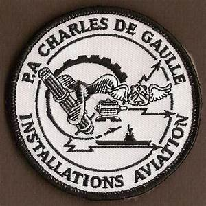 PA Charles de Gaulle installations aviation mod 1