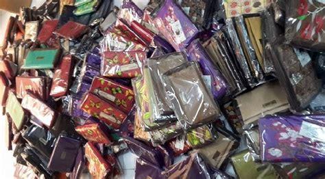distributor tas branded dompet wanita sprei murah pabrik
