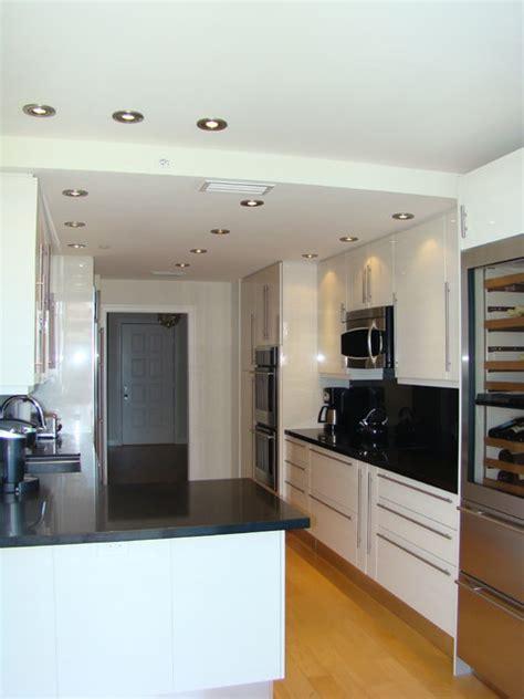 contemporary for kitchen condo remodel contemporary kitchen by brista homes 5685