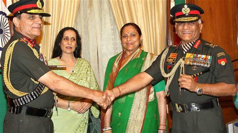 Minister VK Singh's Wife Files FIR Alleging Extortion Attempt