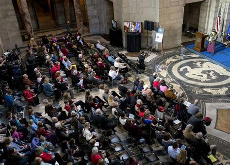 Photos, videos: Nebraska celebrates 150th birthday