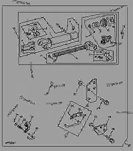 John Deere 790 Parts List
