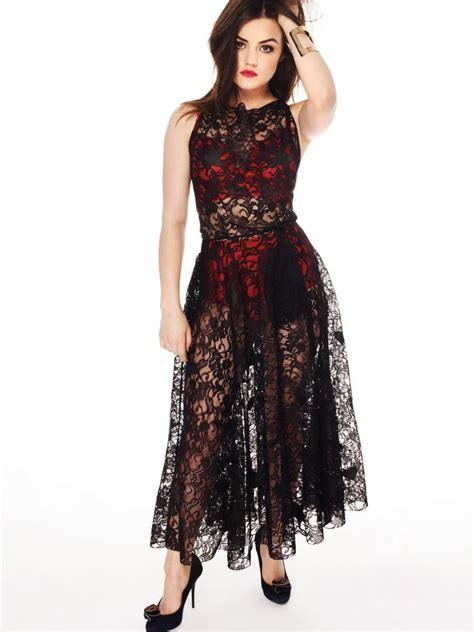 Maniac Magazine | Lucy hale outfits, Lucy hale, Fashion ...
