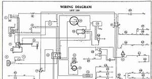 Case 580ck Wiring Diagram