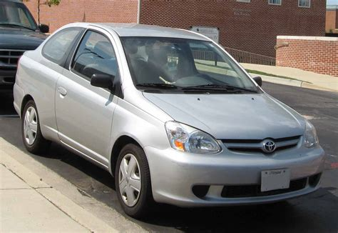 2005 Toyota Echo by 2005 Toyota Echo Base Sedan 1 5l Manual