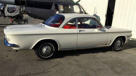 Classic 1961 Chevrolet Corvair