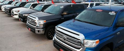 Lithia Toyota Abilene by Why Buy A Used Car Pre Owned Toyota Sales In Abilene Tx