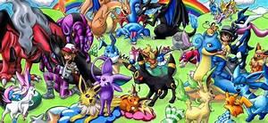 pokemon xy episode 28