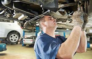 How To Figure Out What Your Car Repair Really Costs