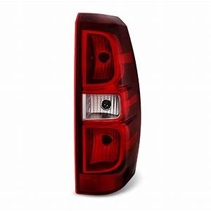 07-13 Chevy Avalanche Oem Style Tail Lights