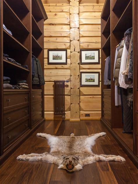 rustic closet design ideas remodel pictures houzz