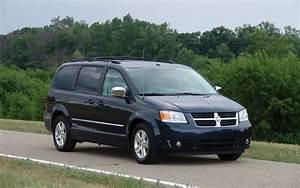 Dodge Grand Caravan 2009  Toujours Le M U00eame Constat