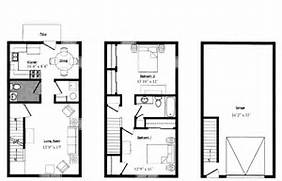 2 Bedroom Garage Apartment Bedroom Garage Apartment Floor Plans 2 Bedroom 1 1 2 Bathroom