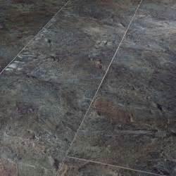 aqua tile copper slate click vinyl flooring factory direct flooring