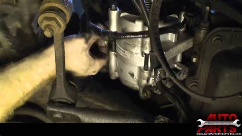 lincoln town car ac compressor  accumulator drier
