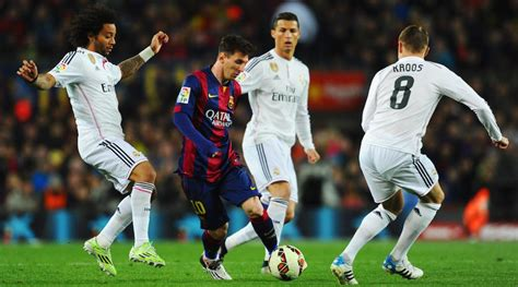 Watch Barcelona Vs Real Madrid Online Live Stream, Tv