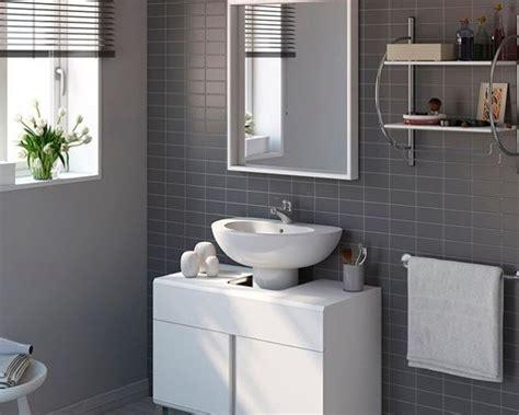 de  fotos de banos pequenos modernos  ducha
