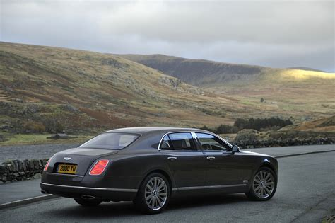 Bentley Mulsanne Picture by 2014 Bentley Mulsanne Picture 80138