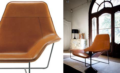 lama lounge chair hivemodern