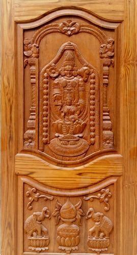 wooden door carved wooden door manufacturer  chennai