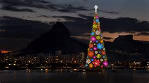 world s most beautiful christmas trees youtube