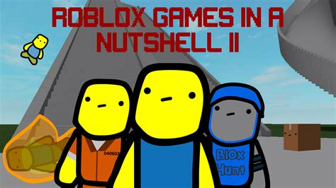 Roblox Players in a Nutshell II