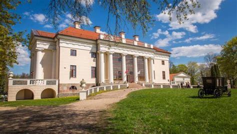 Pakrojas muiža Lietuvā: viss ir pa īstam, nekādu sagudrotu stāstu - DELFI