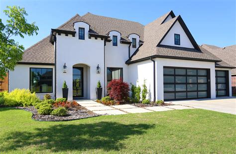 southern homes award winning tulsa custom home builder