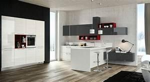Meuble Haut Pour Four Encastrable : meuble cuisine encastrable meuble cuisine encastrable sur enperdresonlapin ~ Teatrodelosmanantiales.com Idées de Décoration