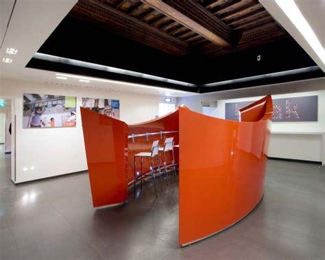 Sede Vodafone Italia Progetti Uffici Centri Direzionali Pagina 4