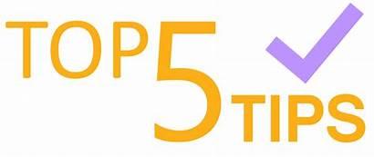 Tips Five Tip Bipolar Disorder Track Ways