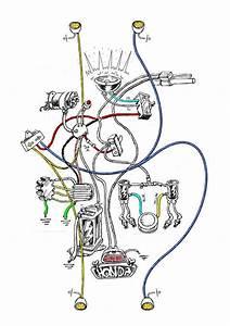 Keyless Wiring Diagram    Motorcycles