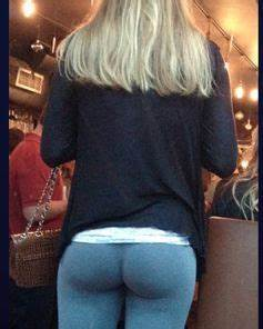 Why Yoga Pants Are The Only Pants Worth Wearing - Hear us ...