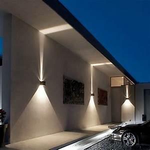 Lampe Indirektes Licht : wandleuchte indirektes licht mit details zu led ~ Michelbontemps.com Haus und Dekorationen