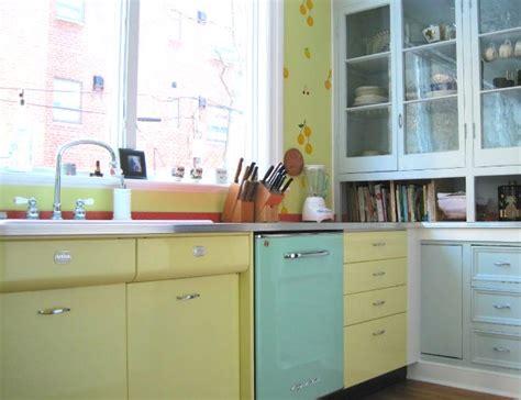 vintage kitchens designs the recipe for a retro kitchen bob vila radio bob vila 3230