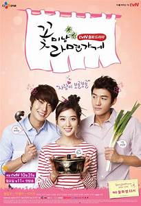 "Added posters for the upcoming Korean drama ""Flower Boy ..."