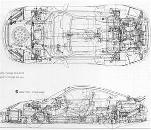 996 Turbo Blueprint