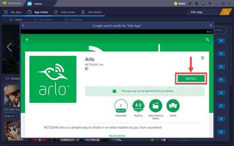 Just download dstv now apk latest version for pc,laptop,windows 7,8,10,xp now! download Arlo App for PC - Windows 10 Free Apps | Windows ...