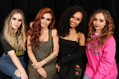 Little Mix Respond to Sweet Messages From Fans   TigerBeat