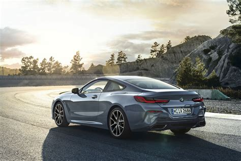 Bmw 8 Series Coupe Photo by Bmw 8 Series Coupe Specs Photos 2018 2019 Autoevolution